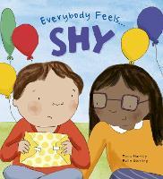 Everybody Feels Shy - Everybody Feels (Paperback)