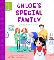 Chloe's Special Family: A Story of Adoption - A Helping Hand (Paperback)