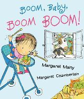 Boom Baby Boom Boom (Paperback)