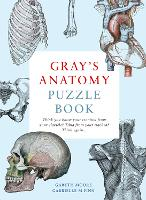 Gray's Anatomy Puzzle Book