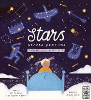 Stars Before Bedtime: A mindful fall-asleep book - Before Bedtime (Hardback)