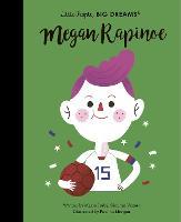 Megan Rapinoe - Little People, BIG DREAMS 55 (Hardback)