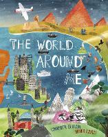 The World Around Me - Look Closer (Hardback)