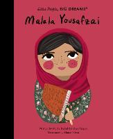 Malala Yousafzai: Volume 57