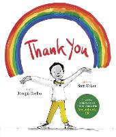 Thank You: A story celebrating key workers and the NHS (Paperback)