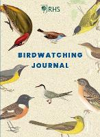 RHS Birdwatching Journal (Paperback)