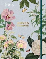 RHS Wedding Planner (Hardback)