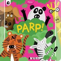 Parp! (Board book)