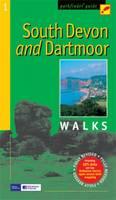 South Devon and Dartmoor: Walks - Pathfinder Guide No. 1 (Paperback)