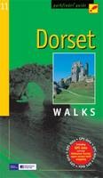 Dorset - Pathfinder Guide No. 11 (Paperback)