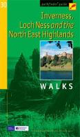 Pathfinder Inverness, Loch Ness & the North East Highlands - Pathfinder Guide 30 (Paperback)