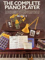 The Complete Piano Player: Book 2 (Book)