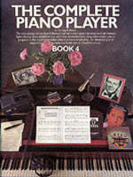 The Complete Piano Player: Book 4 (Book)