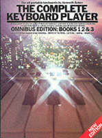 The Complete Keyboard Player: Omnibus Edition 1994 Edition (Paperback)