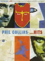 Phil Collins - ...Hits (Book)