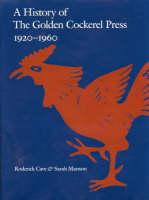 The Golden Cockerel Press (Hardback)