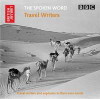 Travel Writers - The spoken Word (CD-Audio)