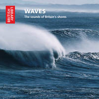 Waves: The Sounds of Britain's Shores (CD-Audio)