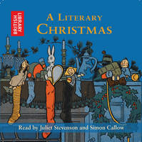 A Literary Christmas: An Anthology (CD-Audio)