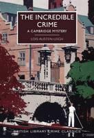 The Incredible Crime