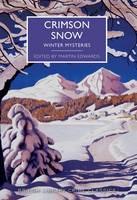 Crimson Snow: Winter Mysteries - British Library Crime Classics (Paperback)