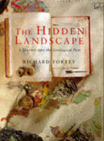 The Hidden Landscape: A Journey into the Geological Past (Paperback)