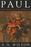 Paul: The Mind of the Apostle (Paperback)