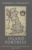 Island Fortress (Paperback)