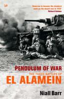 Pendulum Of War: Three Battles at El Alamein (Paperback)