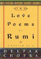 The Love Poems Of Rumi (Hardback)