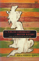 The Pimlico Chronolgy Of British History: Updated Edition (Paperback)