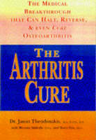 The Arthritis Cure (Paperback)