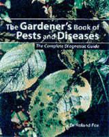 Gardner's Book of Pests and Diseases (Paperback)