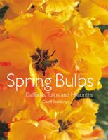 Spring Bulbs: Daffodils, Tulips and Hyacinths (Hardback)