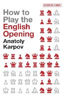 How to Play the English Opening (Paperback)