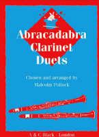 Abracadabra Clarinet Duets (Pupil's Book) - Abracadabra Woodwind, Abracadabra (Paperback)