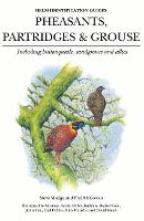 Pheasants, Partridges and Grouse: Including Buttonquails, Sandgrouse and Allies - Helm Identification Guides (Hardback)