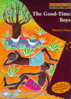 Good-time Boys - Curtain Up! (Paperback)