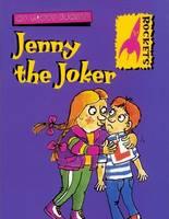Jenny the Joker - Rockets (Paperback)