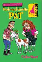 Uncle-and-auntie Pat - Rockets (Paperback)