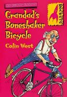 Grandad's Boneshaker Bicycle - Rockets (Paperback)