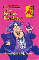 Crook Catchers: the Peanut Prankster - Rockets (Paperback)