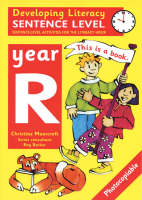Developing Literacy: Sentence Level: Reception: Sentence-Level Activities for the Literacy Hour - Developings (Paperback)