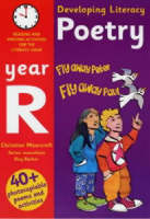 Developing Literacy: Poetry: Year R: Reading and Writing Activities for the Literacy Hour - Developings (Paperback)