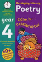 Poetry: Year 4: Reading and Writing Activities for the Literacy Hour - Developing Literacy (Paperback)