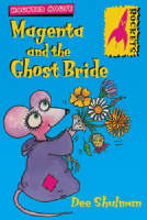 Magenta and the Ghost Bride - Rockets (Paperback)