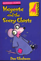 Magenta and the Scary Ghosts - Rockets (Paperback)