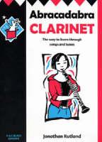 Abracadabra Clarinet (Pupil's Book)