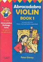 Abracadabra Violin Book 1 (Pupil's Book) - Abracadabra (Paperback)