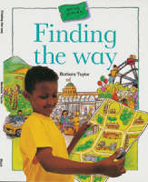Finding the Way - Going Places (Paperback)